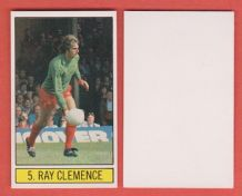 Liverpool Ray Clemence England